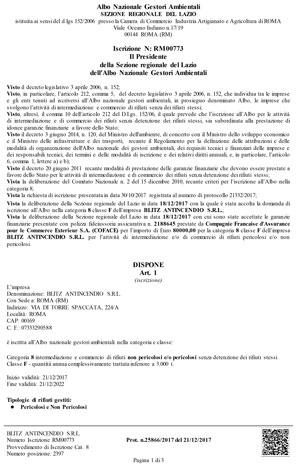 Certificazione ALBO-NAZIONALE-GESTORI-AMBIENTALI-8F